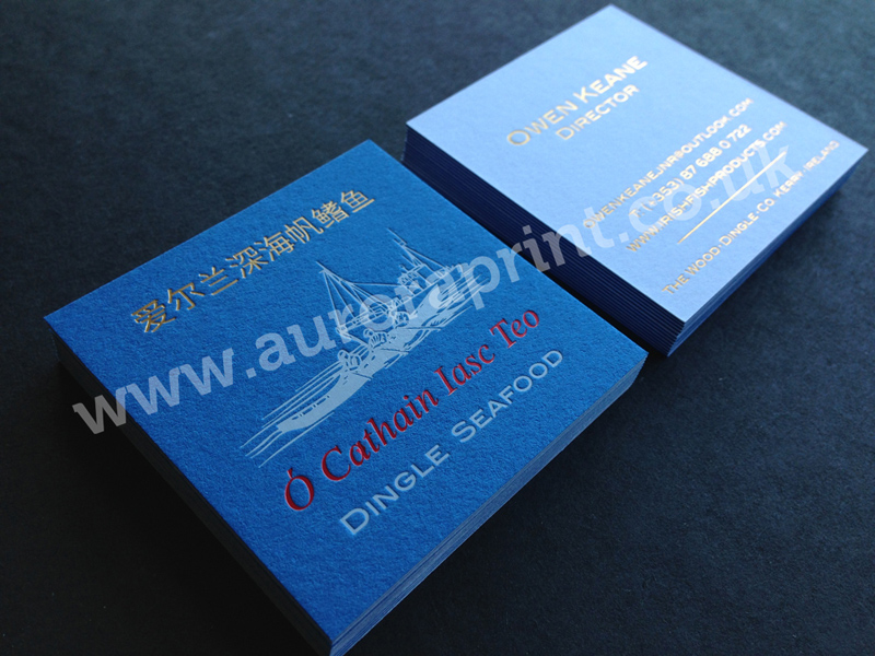 Excellent Satin Business Cards Gallery - Business Card Ideas ...